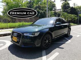 Audi A6 2.0 Turbo Automatico