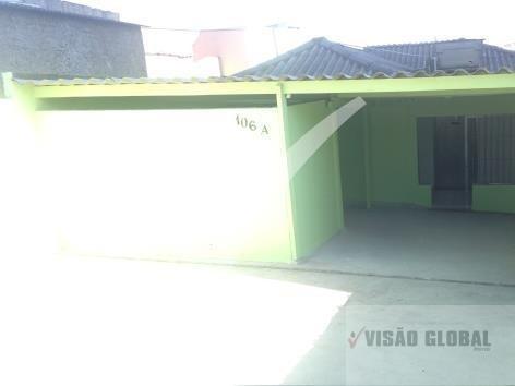 Casa Para Aluguel Em Vila Formosa - Ca000684