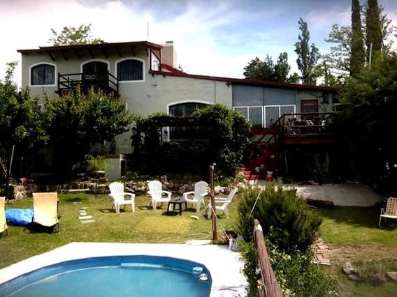 Dueño Vende Apart Hotel Cabañas Villacarlos Paz Oportunidad!
