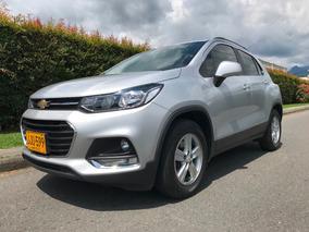 Chevrolet Tracker Ls Automatica Modelo 2017 / 33.000 Kms