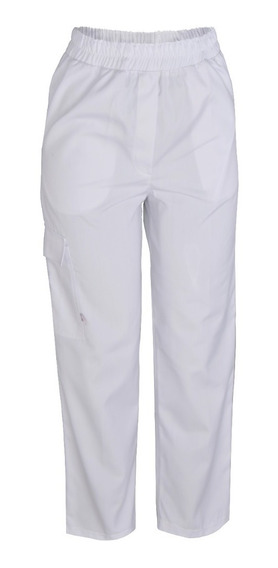 Uniforme De Enfermeria Para Dama (pantalones) F02