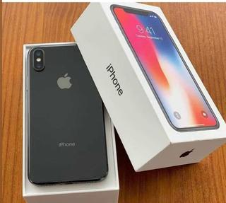 iPhone X 64gb 5 De Ram (preto)