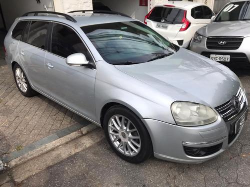 Volkswagen Jetta Variant 2.5 5p Blindado
