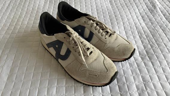 Tenis Armani Jeans
