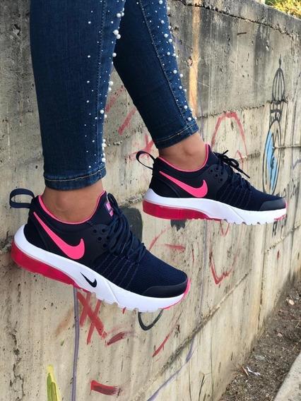 Zapatos Nike Classic Dama Deportivos