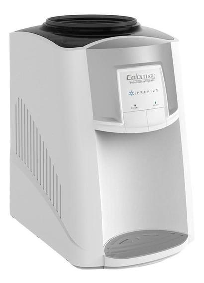 Bebedouro de água Colormaq Premium 20L branco 127V
