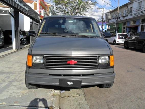 Chevrolet Astrovan
