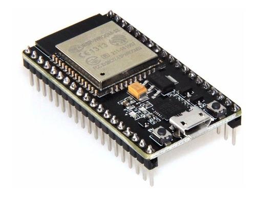 Nodemcu Esp32s Placa De Desarrollo Para Iot - Wifi