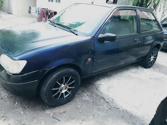 Ford Fiesta 1.3 Cl 1996