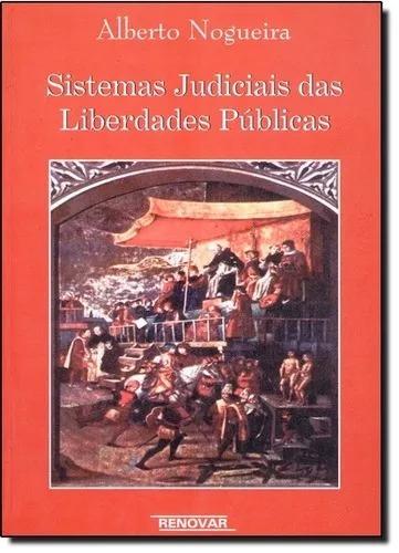 Sistemas Judiciais Das Liberdades Públicas
