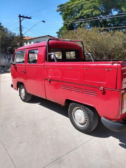 Volkswagen Kombi Ano 1082