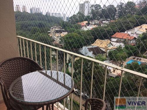 Imagem 1 de 15 de Apartamento Para Venda No Bairro Vila Andrade Em São Paulo Â¿ Cod: Nm2435 - Nm2435