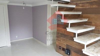 Imagem 1 de 10 de Apartamento - Ref: 02868
