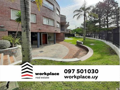 Alquiler - Oficina - Carrasco - Corporativo