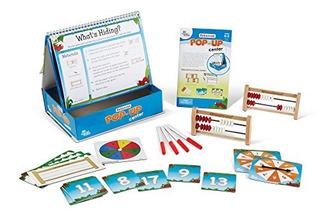 Eta Hand2mind Rekenrek Games For Classroom Or Home Ages 4