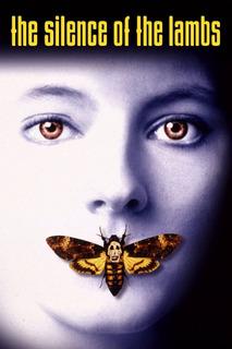 El Silencio De Los Inocentes( A. Hopkins) Oscar 1991 Dvd