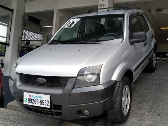 Ford Ecosport - 2007 1.6 Xls 8v Flex 4p