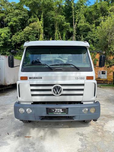 Imagem 1 de 12 de Volkswagen 13-180 Reduzido