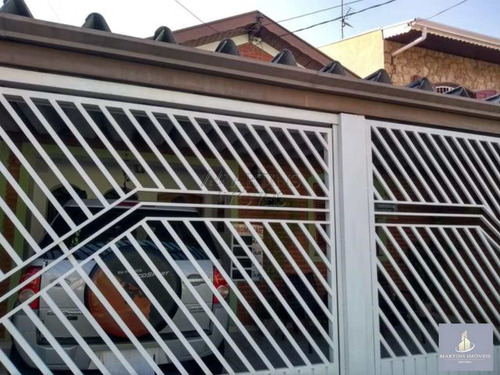 Imagem 1 de 15 de Vila Helena   Casa 146 M²  3 Dorms - Permuta   7071 - V7071