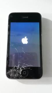 iPhone 3 Gs Leia A Descrição