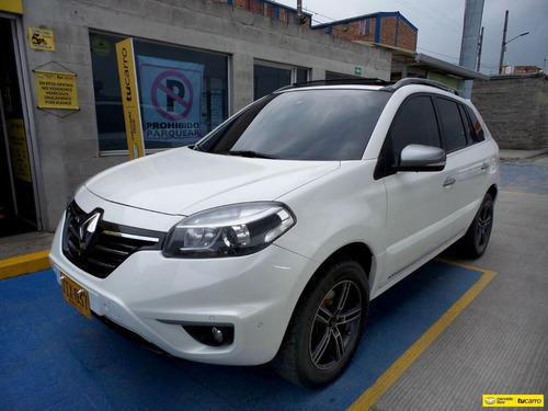 Renault Koleos 2.5 Sportway 4x4