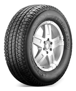 Llantas 275/60 R20 Michelin Ltx A/t 2 Sp114