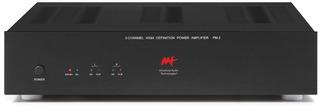 Amplificador Aat Pm-2 2 Canais 430w Rms Bi-volt