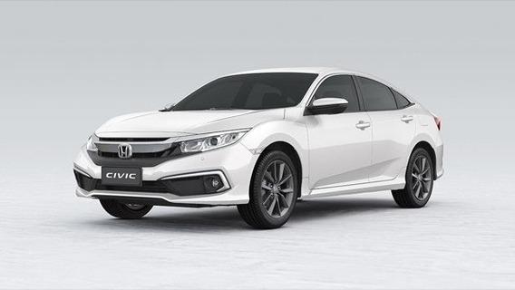 Civic 2.0 16v Flexone Sport 4p Cvt