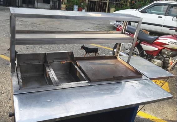 Se Vende Carro De Perros Y Mueble Tv