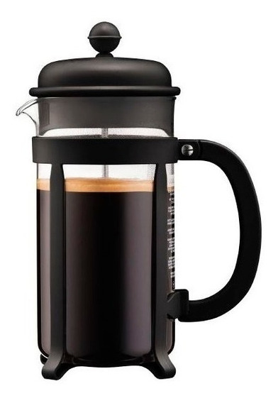 Cafetera Bodum Java 8 Pocillos 1 Litro Prensa Francesa