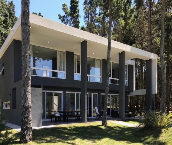 Casas En Villarobles, A Minutos De Pinamar