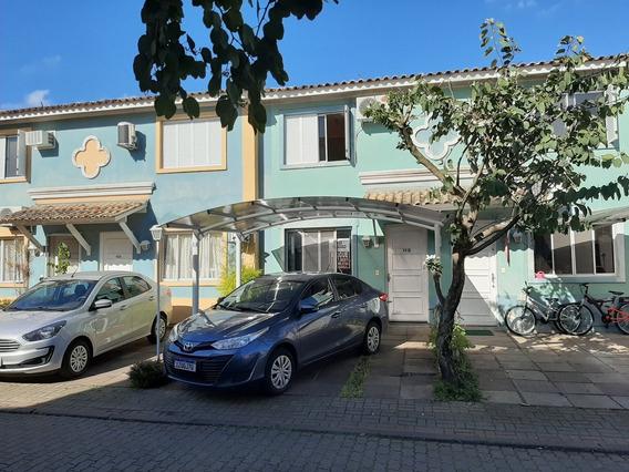 Casa Em Condomínio Para Aluguel, 2 Quartos, 1 Vaga, Humaita - Porto Alegre/rs - 3286