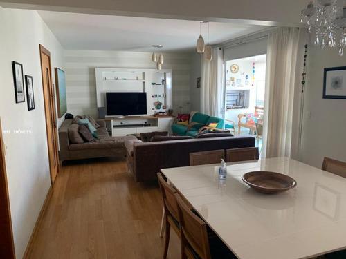 Apartamento 3 Dormitórios Para Venda Em São Paulo, Vila Romana, 3 Dormitórios, 3 Suítes, 5 Banheiros, 4 Vagas - Clifevila_1-1483180