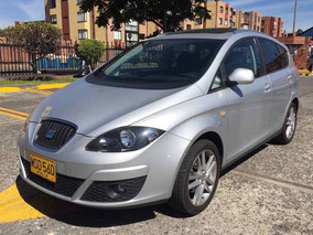 Seat Altea Xl Turbo