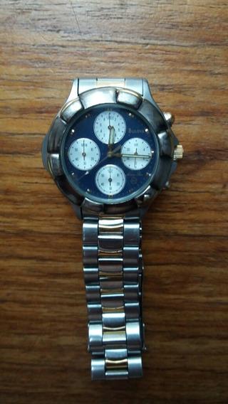 Relógio Bulova Marine Star 4 Subdials Chronograph Usado