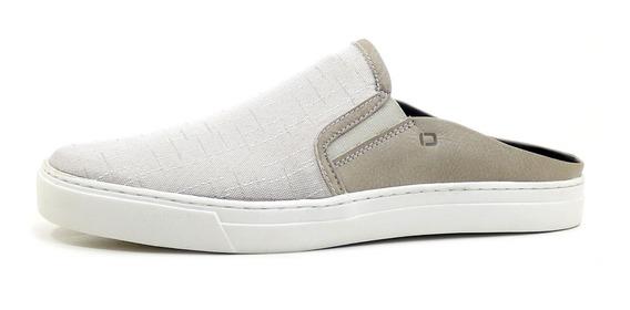 Sapato Tipo Mule Sa102 Babuche Masculino Casual Orlandelli 1