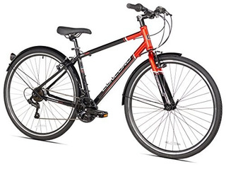 Concord Sc700 Hombre Bicicleta Híbrida