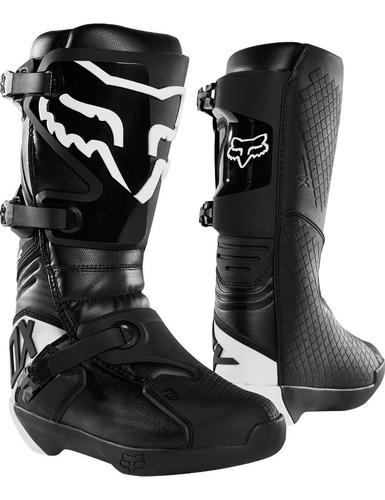 Botas Motocross Fox Comp (en Cuotas) #25408-001