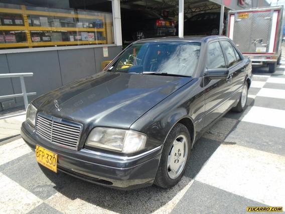 Mercedes Benz Clase C C 280