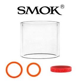 Vidro Reposição Smok Pen 22 + Vape Band + Usb + Borrachas