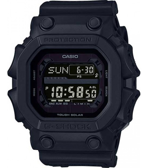 Relógio Casio G-shock Gx-56bb-1dr Ultimate *the King *tough