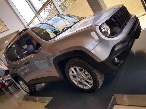 Jeep Renegade Sport Mt Anticipo