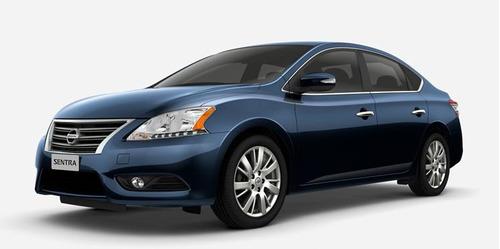 Sucata Retirar Peças Nissan Sentra 2015