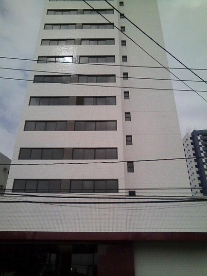 Sala Em Casa Amarela, Recife/pe De 32m² Para Locação R$ 895,00/mes - Sa280353