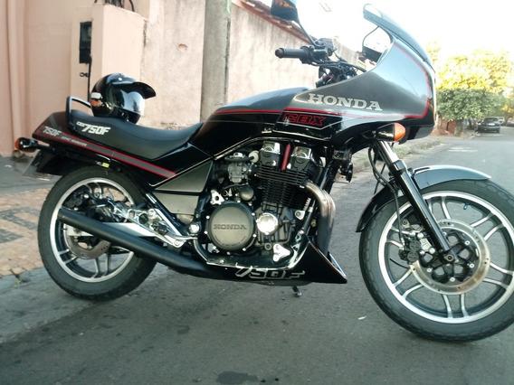 Honda Sete Galo