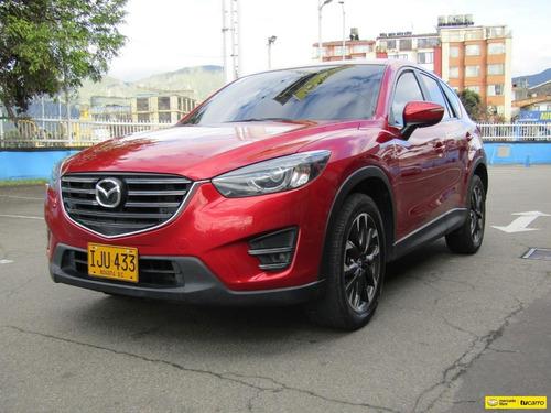 Mazda Cx-5 2.5 Grand Touring Lx