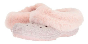 Crocs Clássico Mammoth Luxe - Radiant Clg