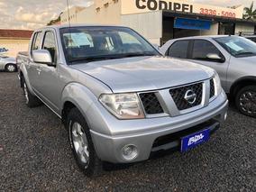 Nissan Frontier 2.5 Xe 4x2 Cd Diesel