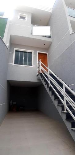 Sobrado Com 3 Dormitórios À Venda, 150 M² Por R$ 720.000,00 - Vila Nivi - São Paulo/sp - So2329