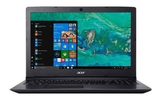 Laptop Acer Aspire 3 Intel Core I3-7020u Ram 4gb Dd 1tb 15.6